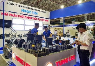 Vietnam ETE & Enertec Expo 2019 – Thúc đẩy phát triển ngành thiết bị điện, năng lượng Việt Nam