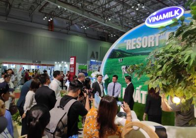 Vietnam PFA 2019 propels agricultural and food processing industry