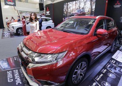 Vietnam AutoExpo 2019 kicks off in Hanoi