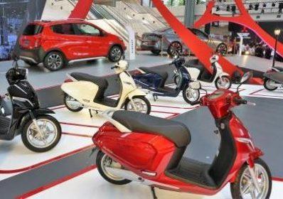 Vietnam AutoExpo 2019 opens in Hanoi