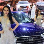 Vietnam Motor Show 2019 kicks off in Ho Chi Minh City
