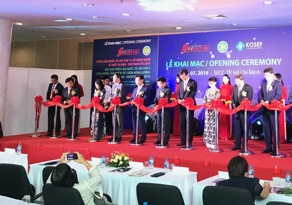 Hàng trăm sản phẩm mới góp mặt tại Vietnam ETE 2019